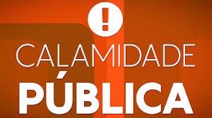 ESTADO DE CALAMIDADE PÚBLICA: SIMÃO DIAS E MAIS 51 MUNICÍPIOS SOLICITAM