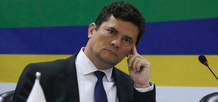 JUSTIÇA: SÉRGIO MORO PEDE DEMISSÃO APÓS INTERFERÊNCIA DE BOLSONARO NA POLÍCIA FEDERAL