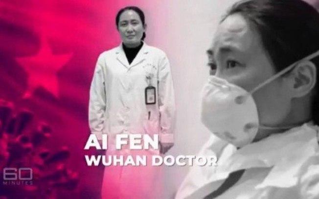 CORONAVÍRUS: MÉDICA QUE DENUNCIOU SURTO NA CHINA ESTÁ DESAPARECIDA