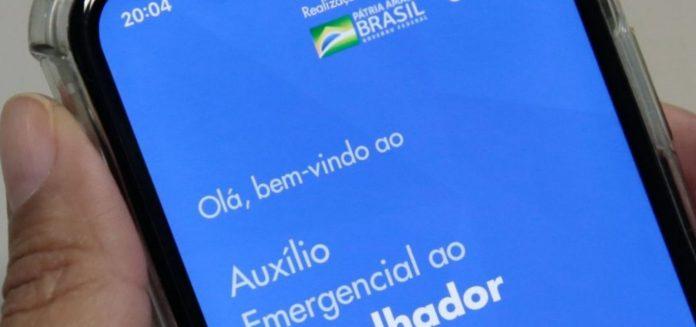 AUXÍLIO EMERGENCIAL: VALOR NÃO SACADO DE CONTA DIGITAL EM 3 MESES VOLTARÁ PARA O GOVERNO