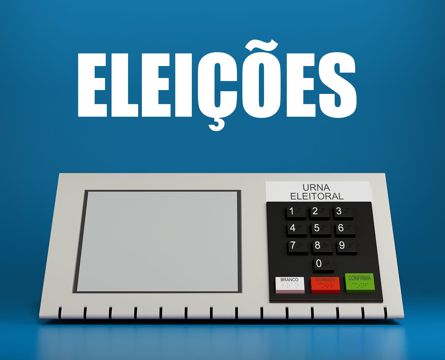 ELEIÇÕES 2020: CONGRESSO PODE ADIAR PLEITO