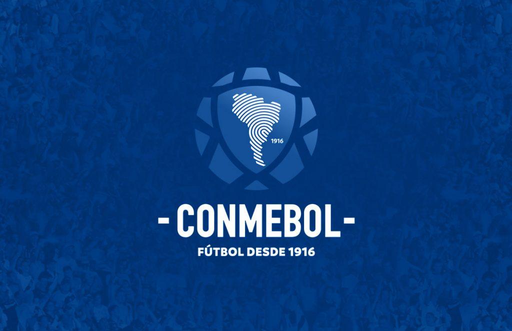 FUTEBOL: DIRETOR DA CONMEBOL AFIRMA QUE COMPETIÇÕES DEVEM RETORNAR EM SETEMBRO