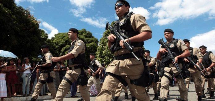 CONCURSO: DIVULGADA LISTA PROVISÓRIA DE APROVADOS PARA POLÍCIA MILITAR E BOMBEIROS DA BAHIA