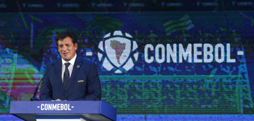 CONMEBOL: MUDANÇAS DE REGULAMENTO SÃO APROVADAS NA LIBERTADORES E SUL-AMERICANA