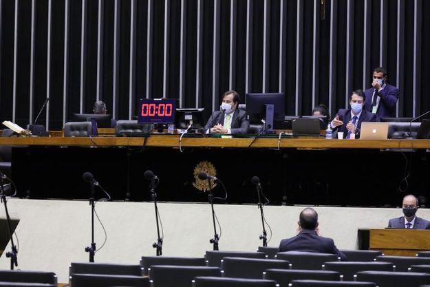 CORONAVÍRUS: PROJETO DE LEI VISA MULTAR EM R$ 1 MIL QUEM SAIR DE CASA SEM MÁSCARA