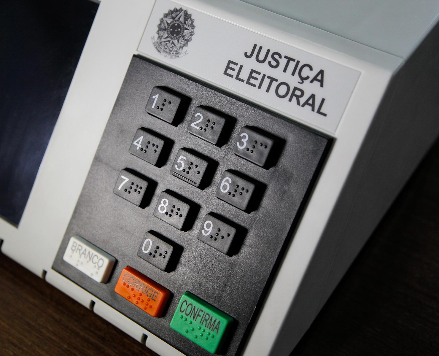 TSE: R$ 2 BILHÕES VÃO SER DISTRIBUÍDOS PARA PARTIDOS