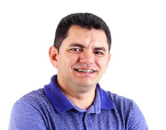 SIMÃO DIAS: RADIALISTA GERALDO MACÊDO VAI BUSCAR UM MANDATO DE VEREADOR