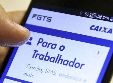 FGTS: MEDIDA PROVISÓRIA AUTORIZA ABERTURA AUTOMÁTICA DE CONTAS PARA SAQUE