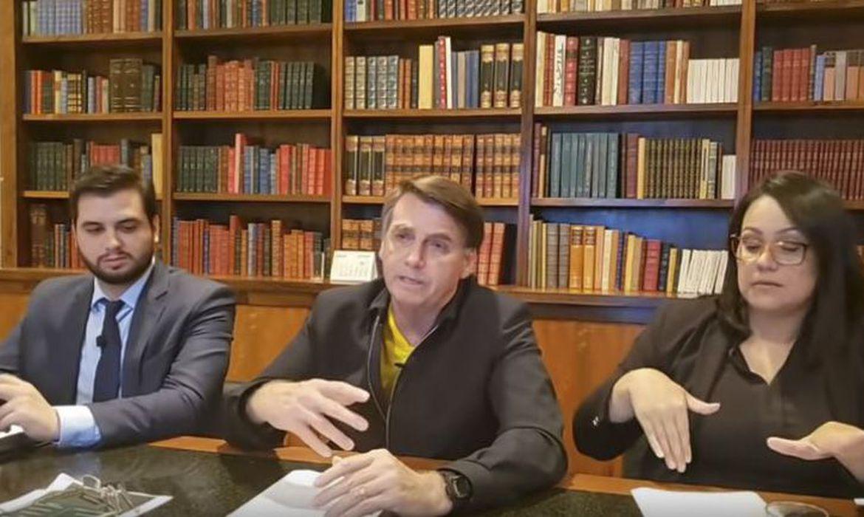 AUXÍLIO EMERGENCIAL: BOLSONARO CONFIRMA MAIS DUAS PARCELAS
