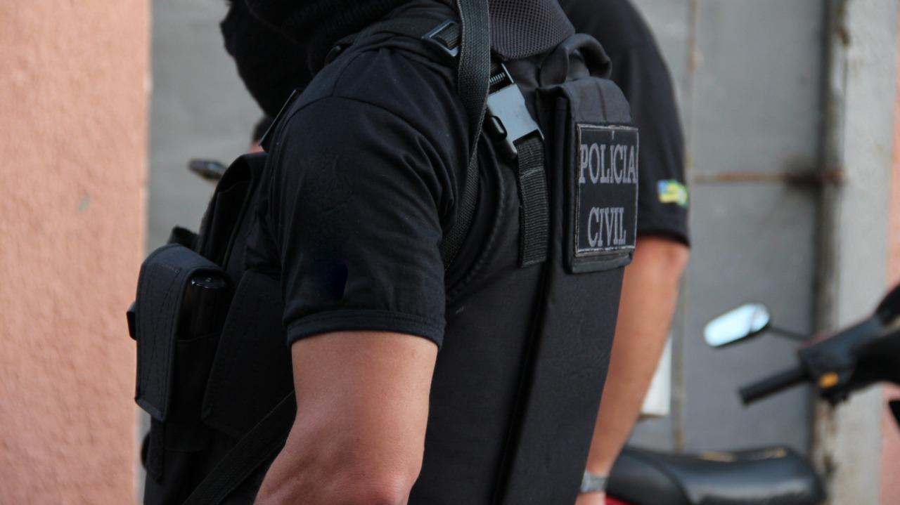 SIMÃO DIAS: POLÍCIA CIVIL PRENDE EM AQUIDABÃ SUSPEITO DE SER O MANDANTE DE FEMINICÍDIO