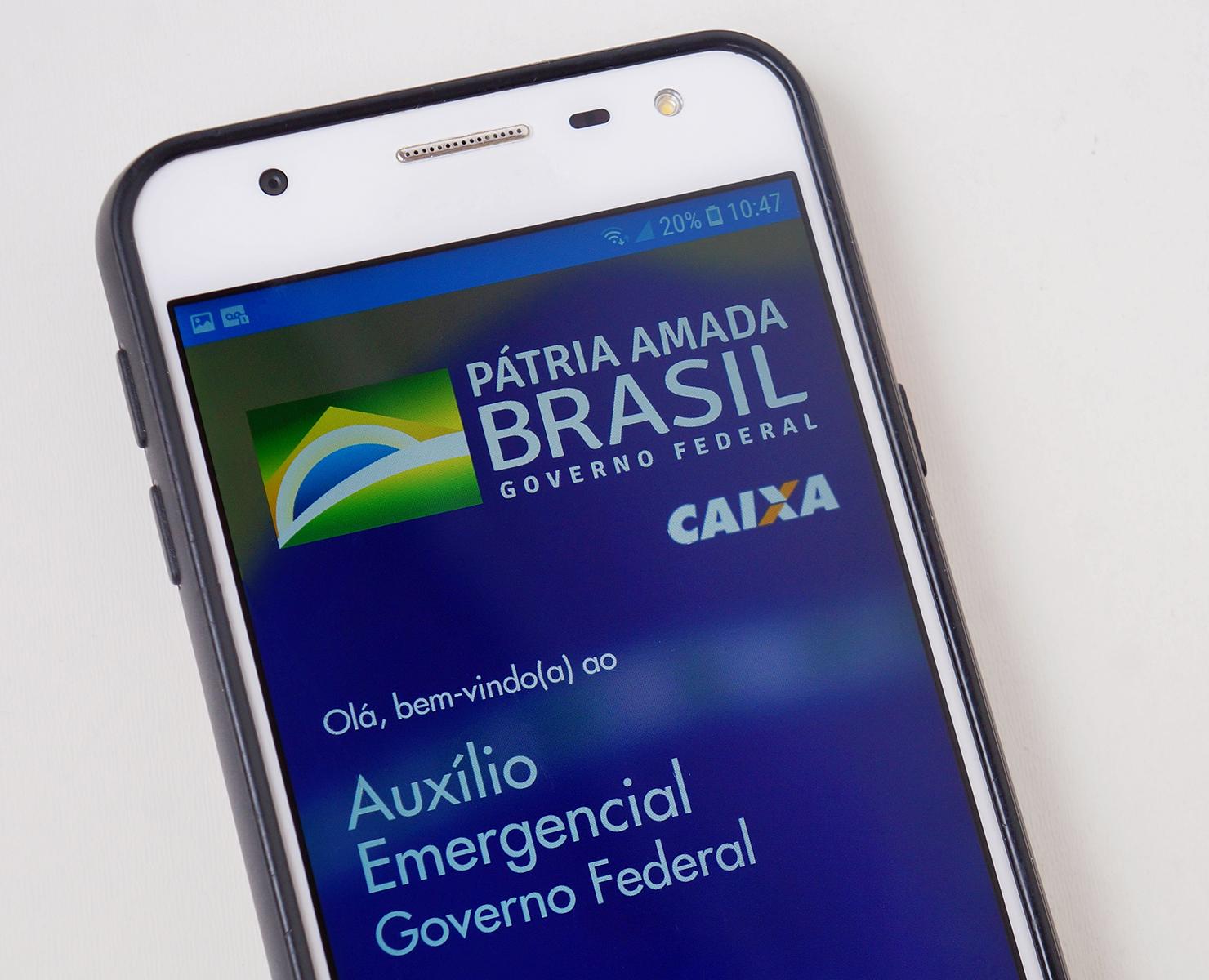 AUXÍLIO EMERGENCIAL: DATAPREV LIBERA MAIS 805 MIL NOVOS BENEFÍCIOS