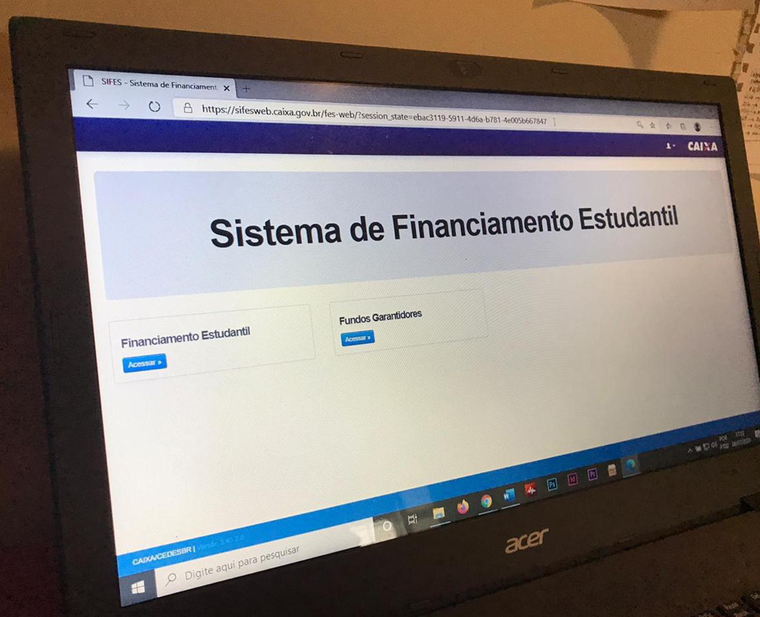 FIES: ESTUDANTES PODEM SOLICITAR PAUSA NAS PARCELAS