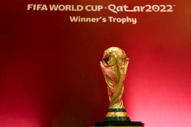 COPA 2022: FIFA DIVULGA AGENDA DE JOGOS
