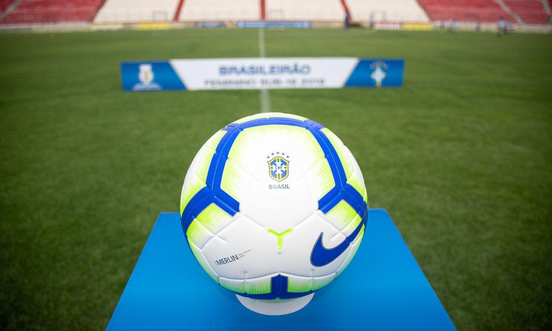 BRASILEIRÃO 2020: CBF AFIRMA QUE COMPETIÇÃO COMEÇA DIA 9 DE AGOSTO