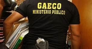 LIXO: GAECO DEFLAGRA OPERAÇÃO POLICIAL EM MUNICÍPIOS SERGIPANOS E BAIANOS