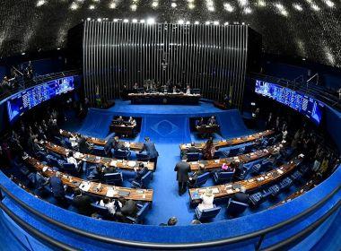 REFORMA POLÍTICA: SENADO APROVA SEM RETORNO DAS COLIGAÇÕES