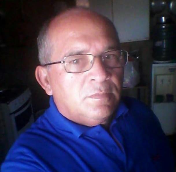 SIMÃO DIAS: PERDE-SE UM GRANDE SER HUMANO, CARLINHOS DO 18