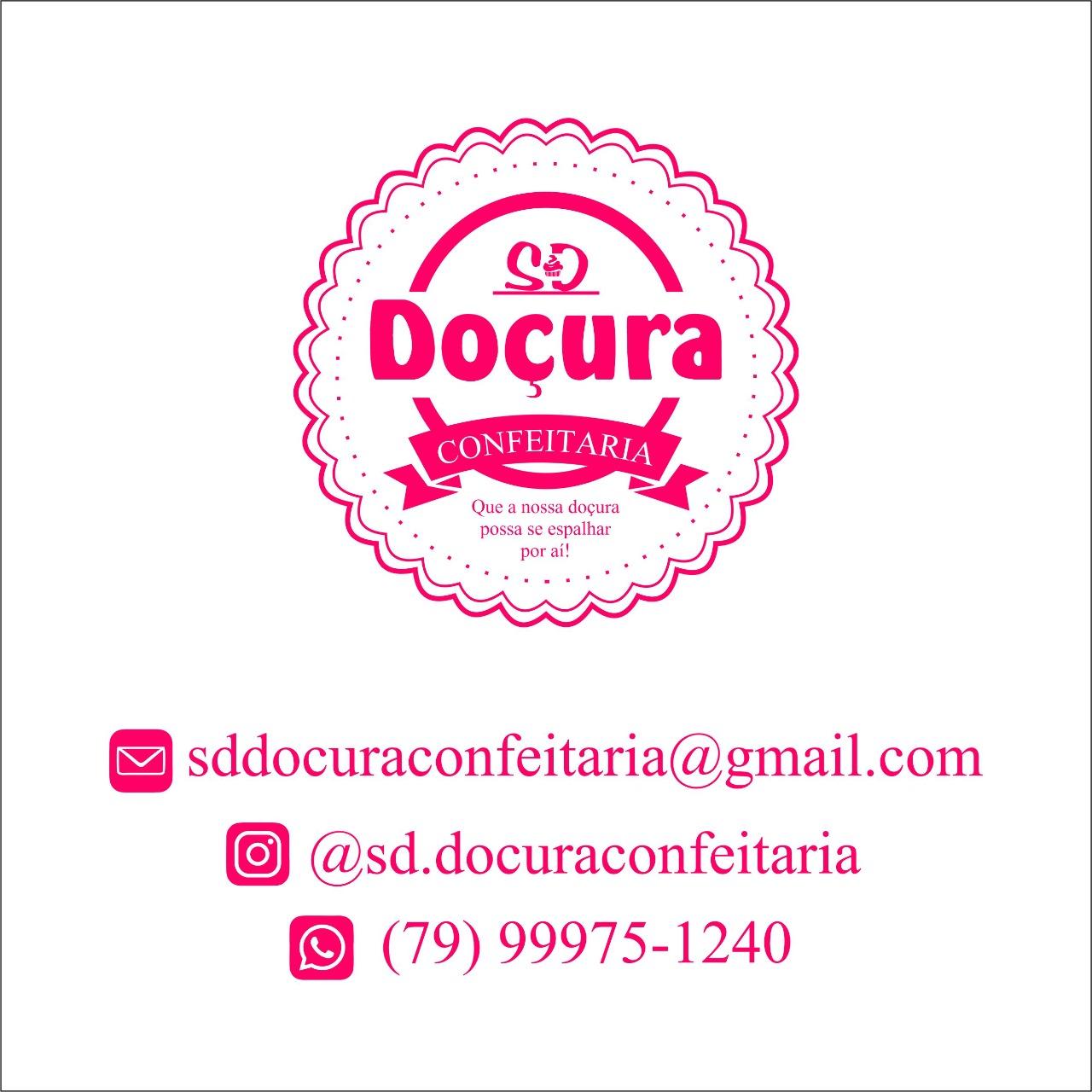 SD DOÇURA CONFEITARIA!