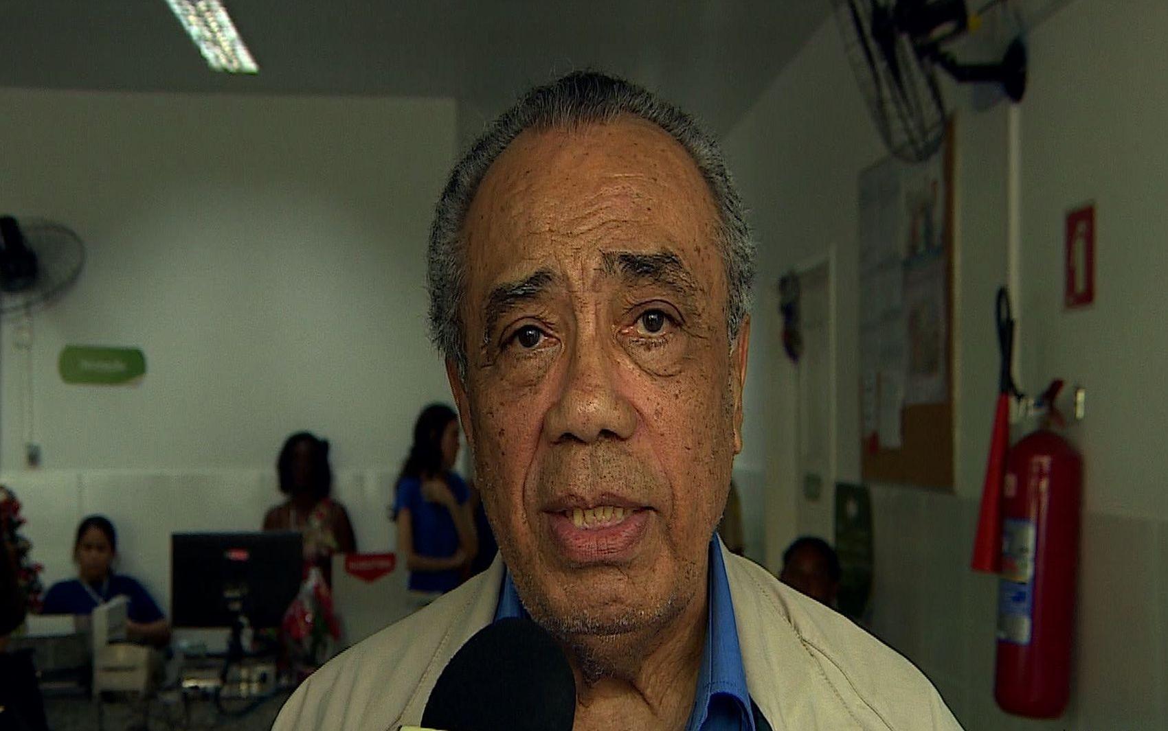JOÃO ALVES FILHO: EX-GOVERNADOR DE SERGIPE MORRE