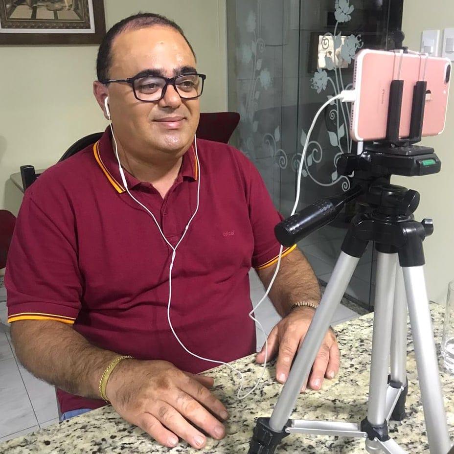 SIMÃO DIAS: PREFEITO ELEITO DIVULGA PRIMEIROS SECRETÁRIOS