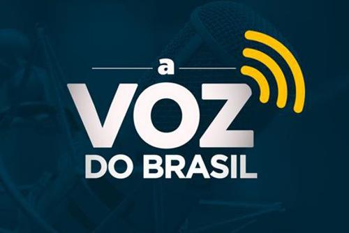 VOZ DO BRASIL: PROGRAMA NÃO SERÁ TRANSMITIDO NOS DIAS 20 E 27 DE OUTUBRO