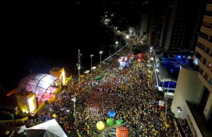 CARNAVAL 2021: FERIADO ESTÁ MANTIDO, AFIRMA MINISTRO DO TURISMO