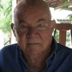 LUTO: MORRE O EX-DEPUTADO CLEONÂNCIO FONSECA
