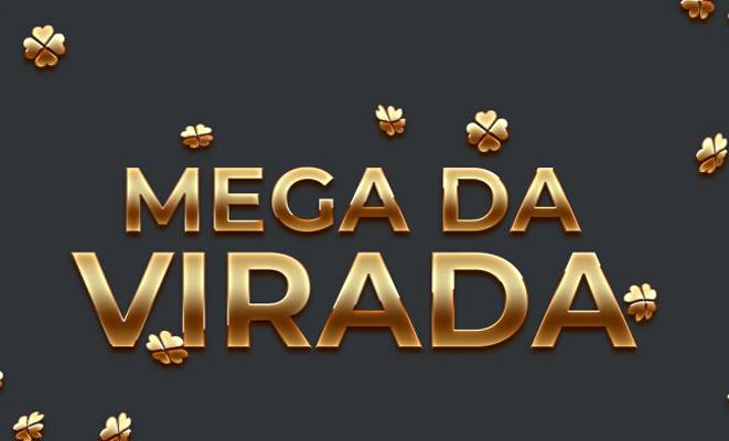 MEGA DA VIRADA: GANHADOR DE SERGIPE APARECE E RESGATA PRÊMIO DE MAIS DE R$ 162 MILHÕES