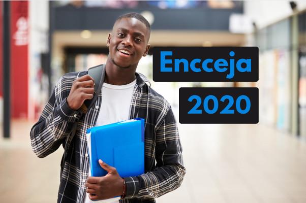 ENCCEJA 2020: INSCRIÇÕES SÃO PRORROGADAS ATÉ O DIA 25 DE JANEIRO