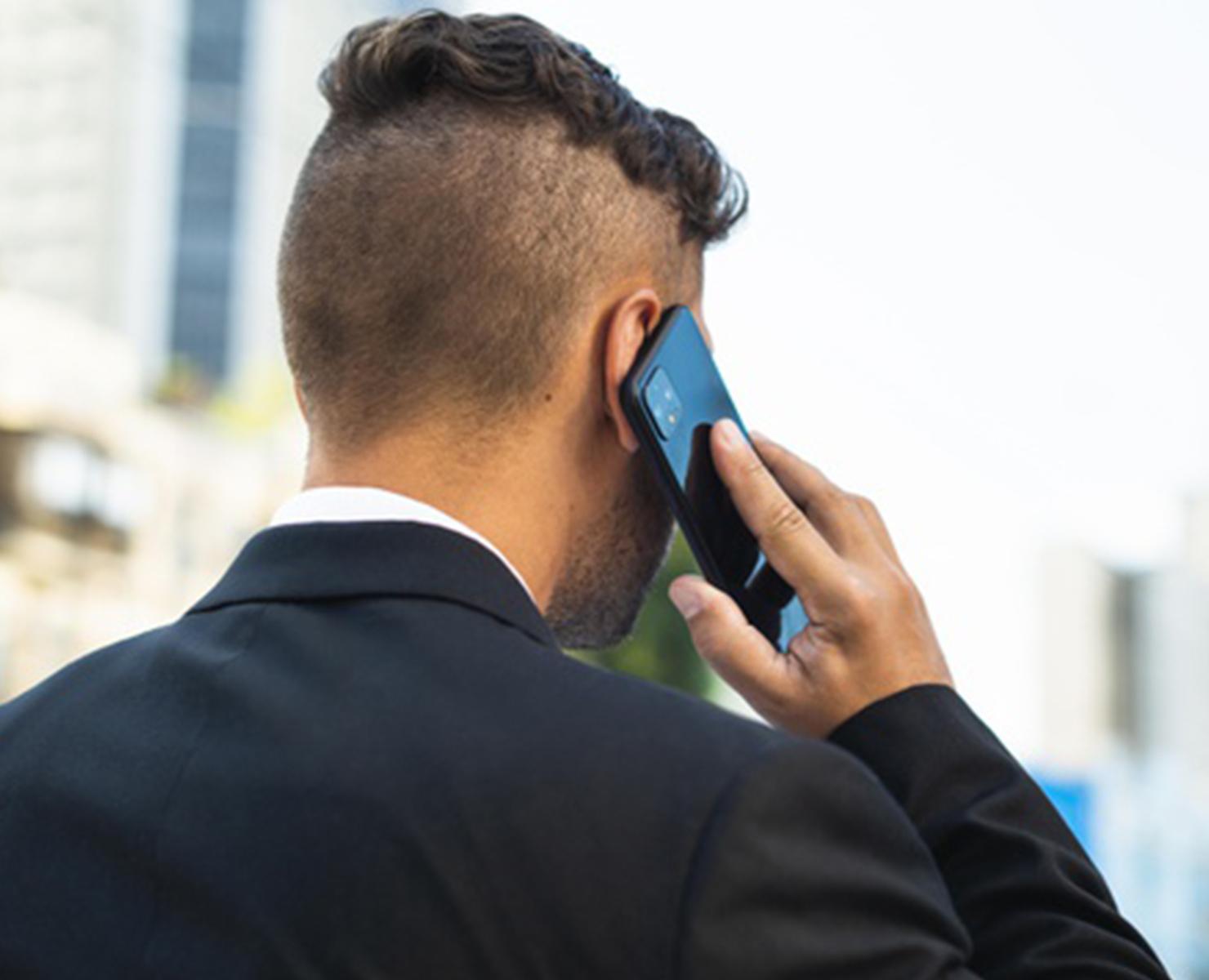 VACINA: ATENÇÃO PARA GOLPE POR TELEFONE