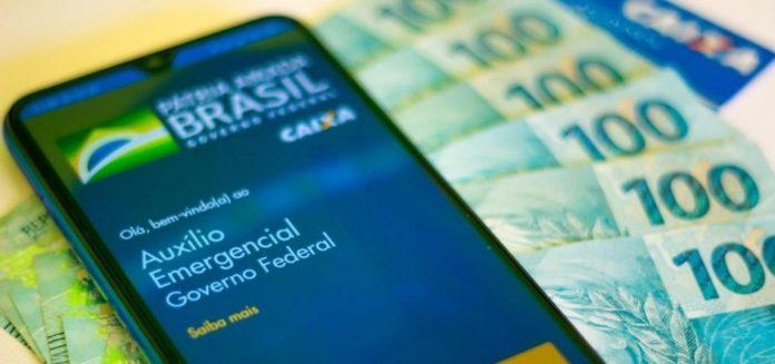AUXÍLIO EMERGENCIAL: R$ 1,3 BILHÃO SÃO DEVOLVIDOS AOS COFRES DO GOVERNO