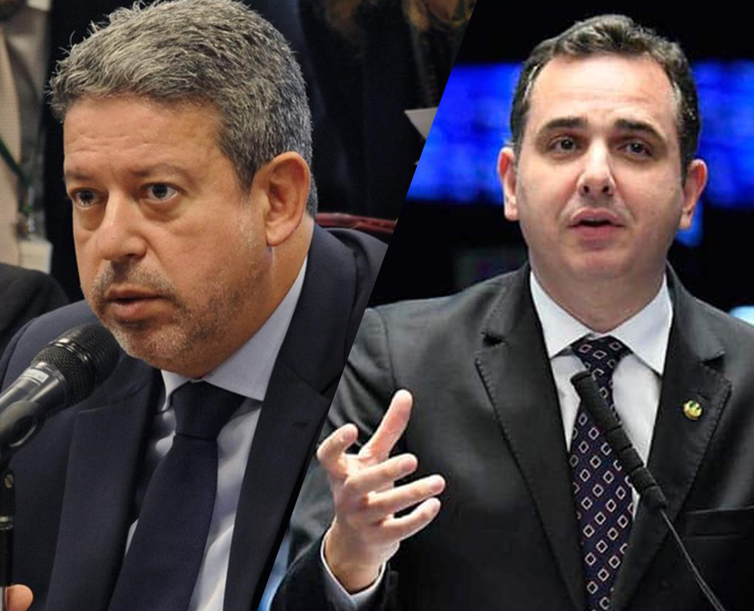 BRASÍLIA/DF: CÂMARA E SENADO ELEGEM NOVOS PRESIDENTES
