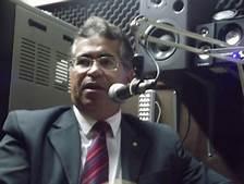 SIMÃO DIAS: PROMOTOR DR. RICARDO PRÓXIMO DE RECEBER ALTA MÉDICA