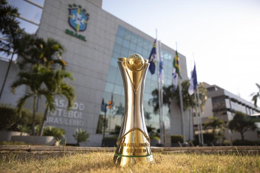 FUTEBOL: CBF DIVULGA TABELA DO BRASILEIRO SÉRIE D