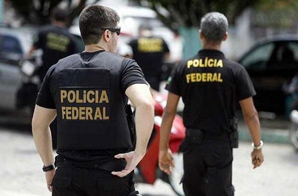 CONCURSO: POLÍCIA FEDERAL VAI REABRIR INSCRIÇÕES NESTA TERÇA, 30