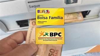 BOLSA FAMÍLIA E BPC: BLOQUEIO ESTA SUSPENSO ATÉ 31 DE MARÇO