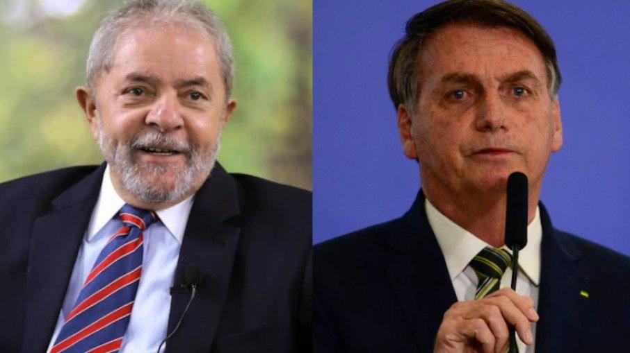 ELEIÇÕES 2022: LULA VENCERIA BOLSONARO NO 2º TURNO COM 20% DE DIFERENÇA, DIZ PESQUISA