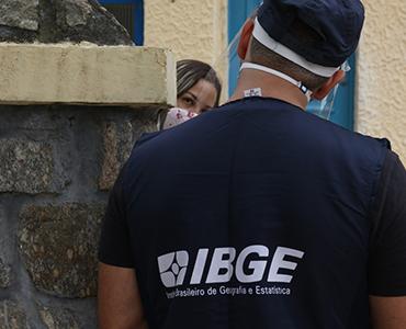 IBGE: INFORMAÇÕES SOBRE NOVA PROVA DEVE SAIR EM NOVEMBRO