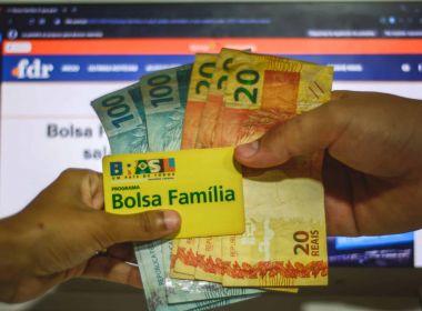 BOLSA FAMÍLIA:22 MIL BENEFICIÁRIOS COM IRREGULARIDADES PODEM SER CORTADOS